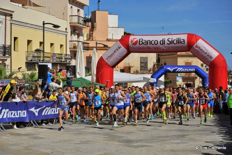 Video Ufficiale Maratonina 2015