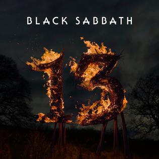 Nuevo disco de Black Sabbath