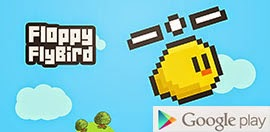 Floppy Fly Bird on Android