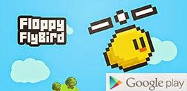 Floppy Fly Bird on Android