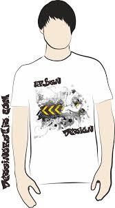 desain baju cowok