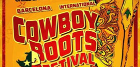 Barcelona International Cowboys Boots Festival