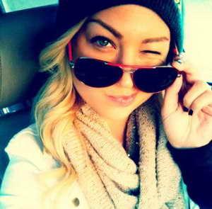 Brooke Werner Twitter profile image