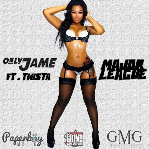 "MUSIC REVIEW: OnlyJame ft. Twista - ""Major League"""