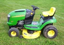 Used Lawn Mowers Maryland