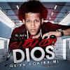 MP3: El Alfa – Si Yo Toy Con Dios Quien Contra Mi (Prod. Bubloy)