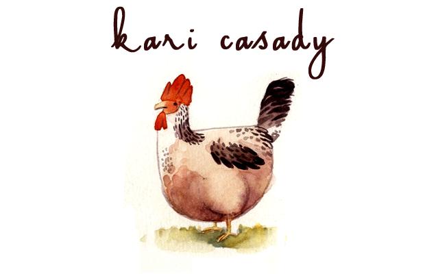Kari Casady