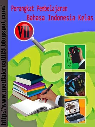 Contoh Rpp Bahasa Indonesia Kelas Vii K13 Kelas Asyik
