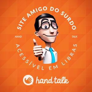 """O site oficial """"Foco em Vida Saudavel"""" agora é acessivel em LIbras, para Surdos, clique e confira!"""