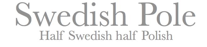 Swedish Pole
