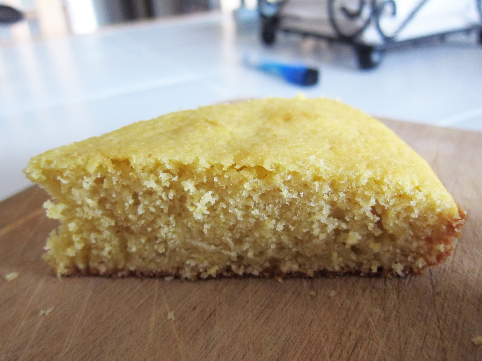 Bloatal Recall: Grandmother's Buttermilk Cornbread