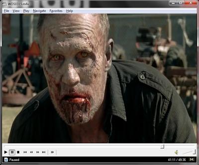 morte di Merle