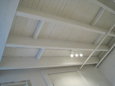 Consider the basement ceiling ideas