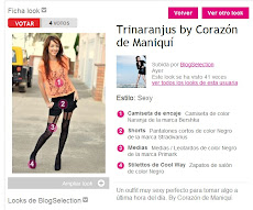 LOOK FAVORITO EN MARIECLAIRE.ES