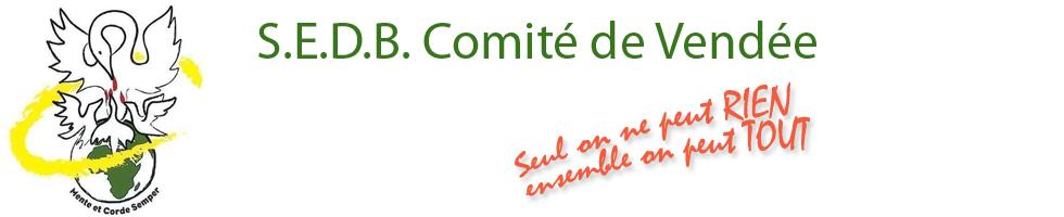 SEDB Vendée