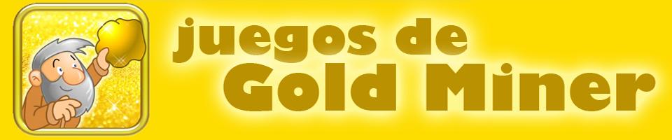 juegos de Gold Miner