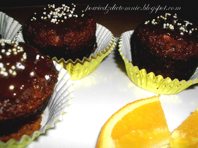 muffiny dietetyczne