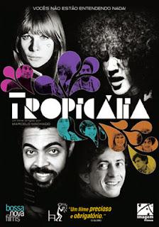 Tropicália - DVDRip Nacional