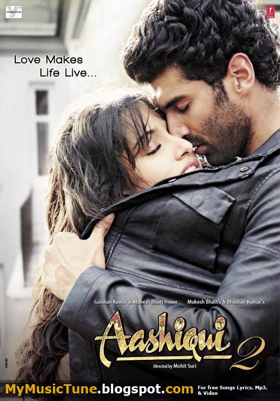 Tum Hi Ho Full HD Video Song - Aashiqui 2 Arijit Singh