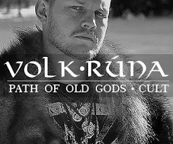 VolkRúna - Path of Old Gods Cult
