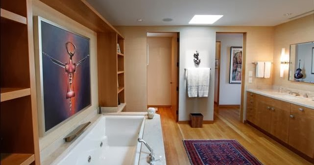 Ba os modernos cuartos de ba o dise o - Disenos de banos completos ...