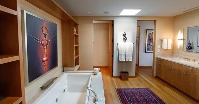Ba os modernos cuartos de ba o dise o - Diseno cuartos de bano modernos ...