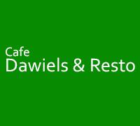 Lowongan Kerja Cafe Dawiels dan Resto