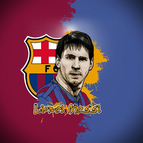 Barcelona FC 2012