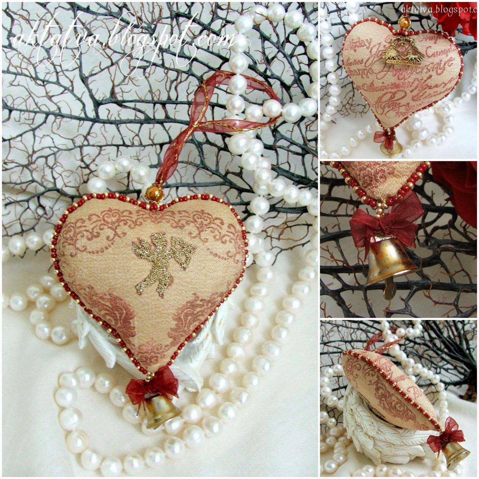 вышивка натальи молодецкой схемы сад сердец