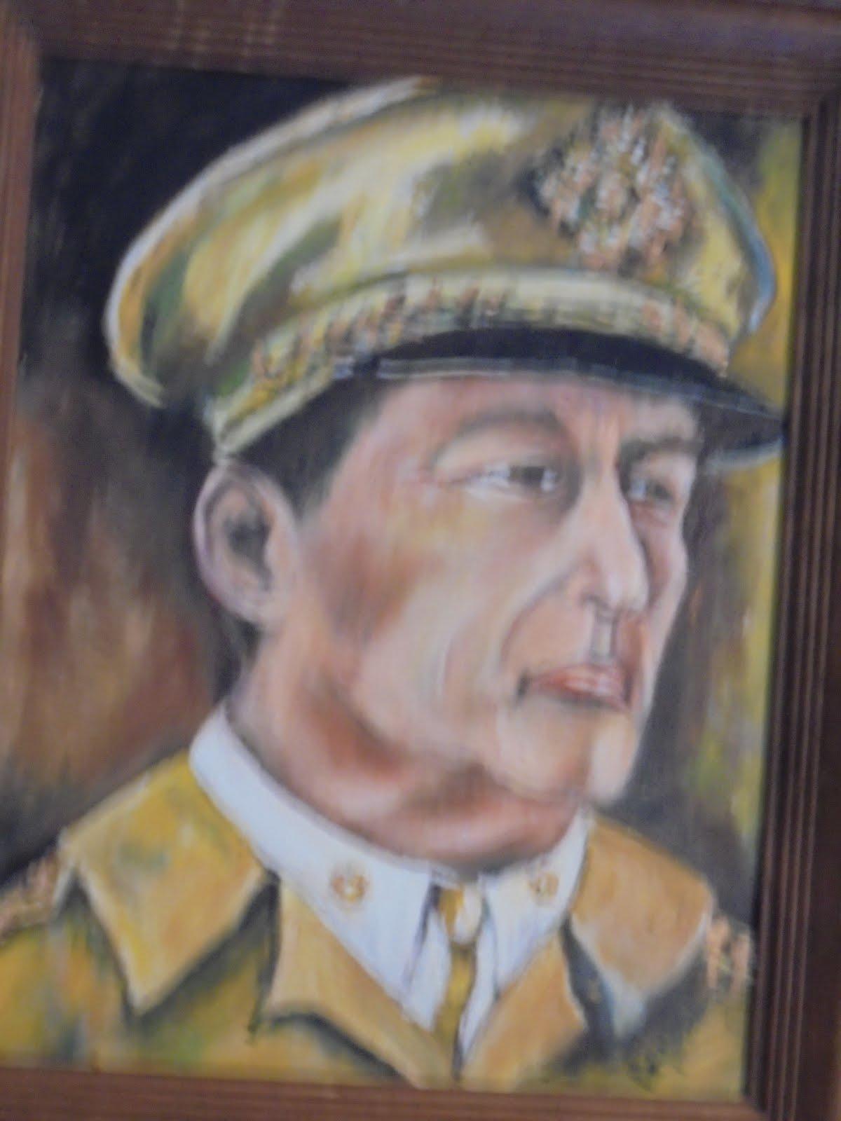 Gen.l Douglas Mac Arthur# 108