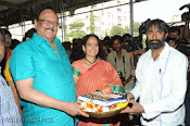 Tholisandya Velalo Movie Opening event Photos-thumbnail-17