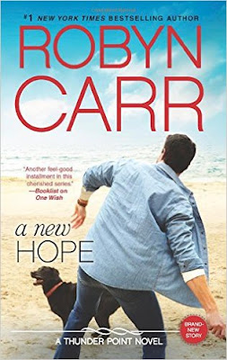 robyn carr, a new hope, book review
