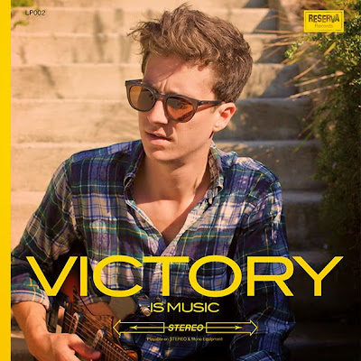 MusicTelevision.Com presents Victory is Music