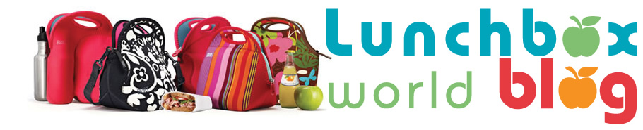 The Lunchbox World Blog: Inspiration for your lunch box