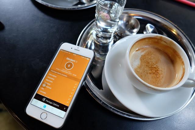 coffee sapiens - karakoy - kahve - istanbul kahve dukkanlari