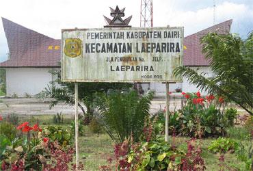 Kecamatan Lae Parira