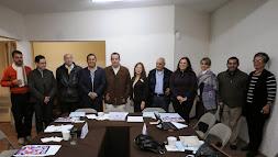Se reúne el Consejo Municipal de Turismo con Harry Grappa Guzmán