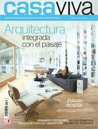 Vivienda Unifamiliar en Motril (Spain). CASA VIVA - Arquitectura Integrada con el Paisaje