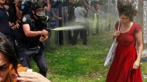 Дети Индиго и протесты в Турции