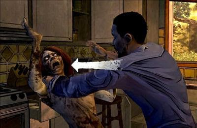Free Download The Walking Dead: Season Two Apk + Data