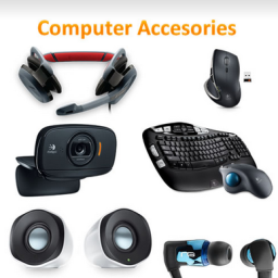 Buy Keyboard, Mouse and other computer accessories at 40% cashback on Rs. 300 : buytoearn