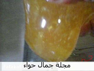 بالصور طريقة عمل سويت العسل الأبيض الرائعة لازالة الشعر  مجلة جمال حواء