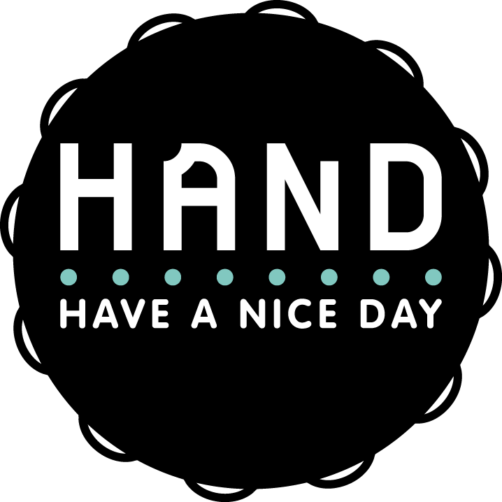 Hand - Saponino