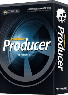 Photodex ProShow Producer v5.0.3280 Espa%C3%B1ol Photodex ProShow Producer v5.0.3280 Español + Pack de Styles y Effects