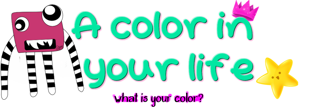 A Color In Your Life