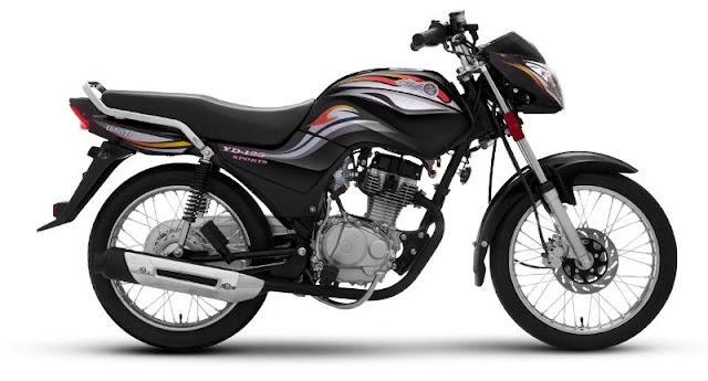 Black-side-view-dyl-125cc