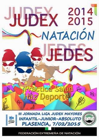 III Jornada Liga Judex Infantil-Junior-Absoluto.