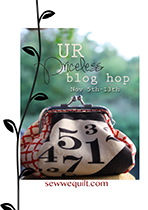 "Those participating in the ""UR Priceless Blog Hop"" , have been"