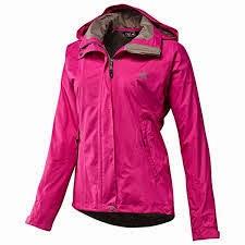 Jaket Gunung Untuk wanita