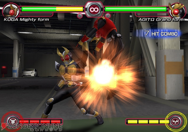 Kamen Rider Climax Heroes Decade Ps2 Rom For Pc Sukta Games